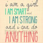 Encouraging Quotes For Young Girls Facebook