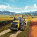 Enjoy Life In A Farm With Farming Simulation Games