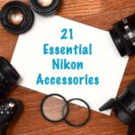 Essential Accessories for Your Nikon or Canon DSLR
