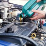 Essential Car Fluids Your Vehicle Cannot Go Without