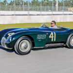 Everything you need to know about the Jaguar C-Type sports car