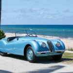 Everything you need to know about the Jaguar XK120 sports car