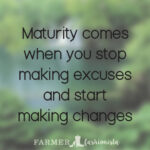 Excuses Quotes Pinterest