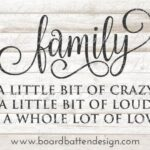 Family Sayings Images Facebook