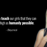 Famous Beyonce Quotes Tumblr