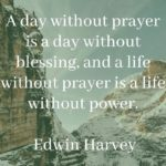 Famous Christian Quotes On Prayer Pinterest
