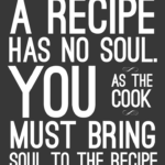 Famous Cooking Quotes Facebook