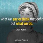 Famous Jane Austen Quotes Twitter