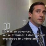 Famous Lines From The Office Pinterest