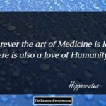 Famous Medical Quotes Twitter