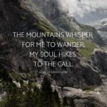 Famous Outdoor Quotes Twitter