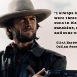 Famous Outlaw Quotes