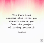 Famous Quotes About Loving Yourself