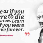 Famous Quotes By Indian Leaders