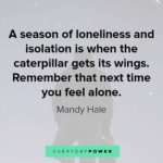 Famous Quotes Loneliness Facebook
