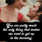 Famous Romantic Movie Lines Pinterest