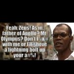 Famous Samuel L Jackson Movie Quotes Tumblr