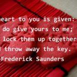 Famous Valentine Quotes Tumblr