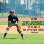 Father And Son Baseball Quotes Pinterest