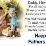Fathers Day Wishes From Son Facebook