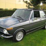 Featured Listing – 1972 BMW 2002 Tii Restoration
