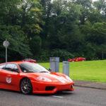 Ferrari 360 Challenge Stradal