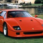 Ferrari F40 – The Ultimate Guide