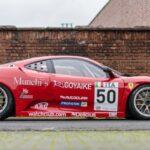 Ferrari F430 Challenge GTC