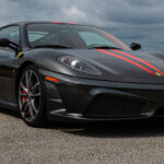Ferrari F430 Scuderia – Top Luxury Two-seat Sports Car