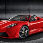 Ferrari F430 Spider Sports Car review