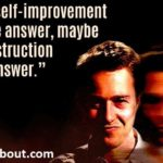 Fight Club Famous Quotes Tumblr