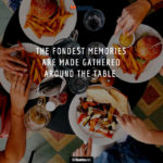 Food Trip With Friends Quotes Facebook