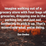 Food Waste Quotes Twitter