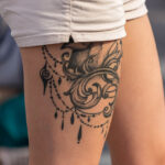 Four Hot Trends in Custom Tattoo Designs