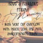 Friday Morning Inspirational Quotes Tumblr