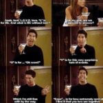 Friends Quotes Tv About Love Pinterest