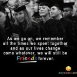 Friendship Goals Graduation Quotes