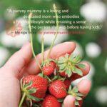 Fruit Picking Quotes