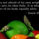 Fruit Sayings Facebook