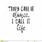 Funny Dance Sayings Tumblr