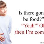 Funny Food Status Twitter