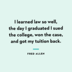 Funny Law School Graduation Quotes Facebook