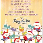 Funny New Year Messages