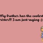 Funny Quotes On Raksha Bandhan Facebook