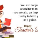 Funny Teachers Day Wishes Facebook