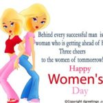 Funny Womens Day Quotes Twitter