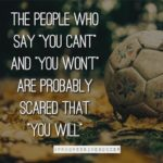Game Day Quotes Soccer Pinterest