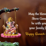 Ganpati Visarjan Quotes Pinterest