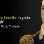 George Washington Famous Quotes Pinterest