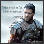 Gladiator Movie Quotes Tumblr